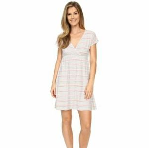 Carve Designs Coco Striped Dress